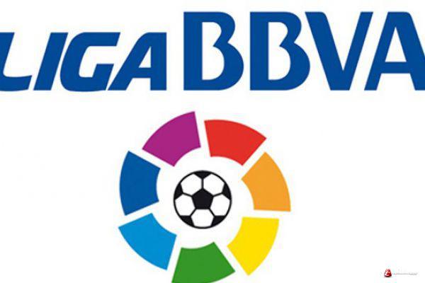 Hasil Pertandingan Liga Spanyol Terkininews Com